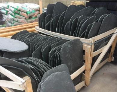 pezzutto sable et gravier jardinerie d corative. Black Bedroom Furniture Sets. Home Design Ideas