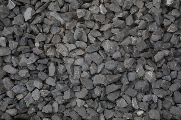 marbre concassé noir big bag
