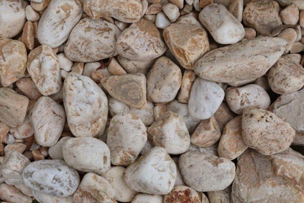 galets pierres naturelles