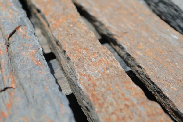 schiste oxyde de fer pour bordures toulouse